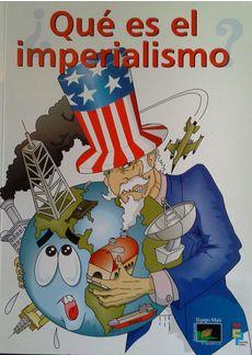 QUE ES EL IMPERIALISMO