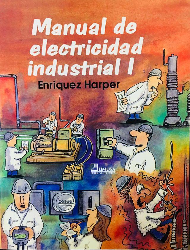 descargar manual de electricidad industrial gratis