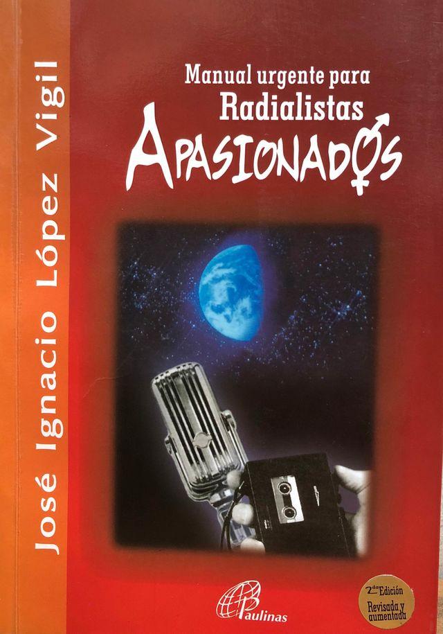 manual urgente para radialistas apasionados pdf